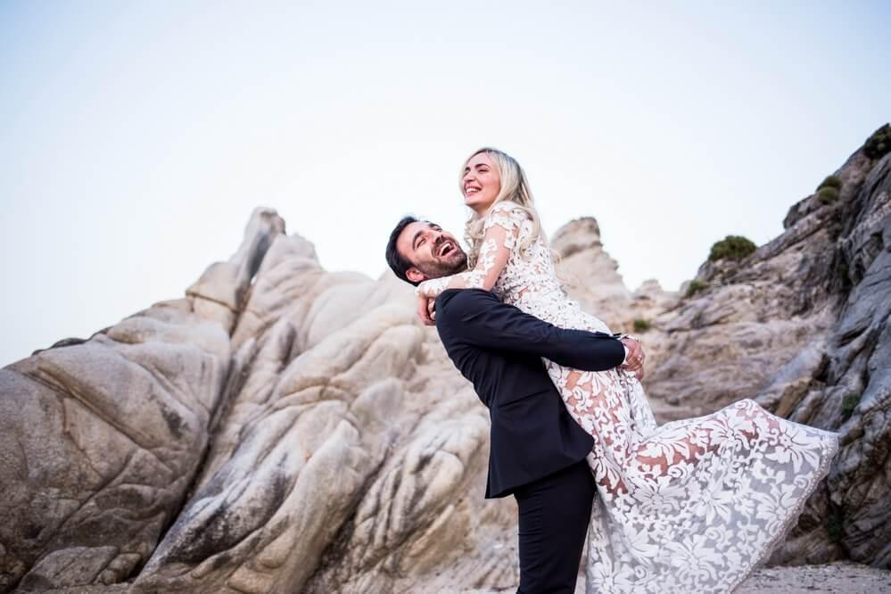 Φωτογράφος γάμου Θεσσαλονίκη