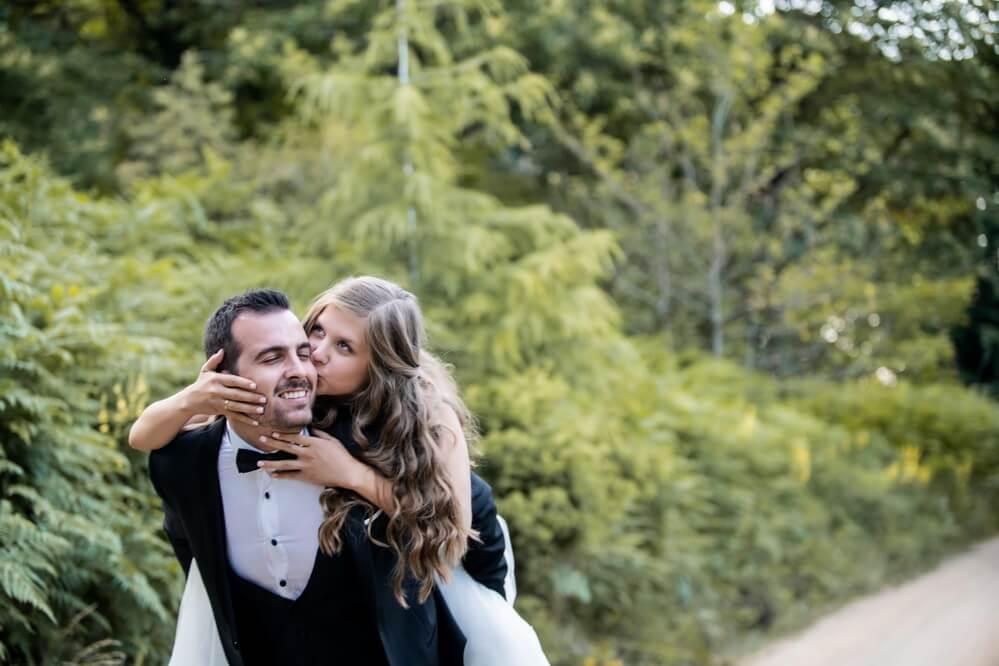 φωτογράφος γάμου Χαλκιδική