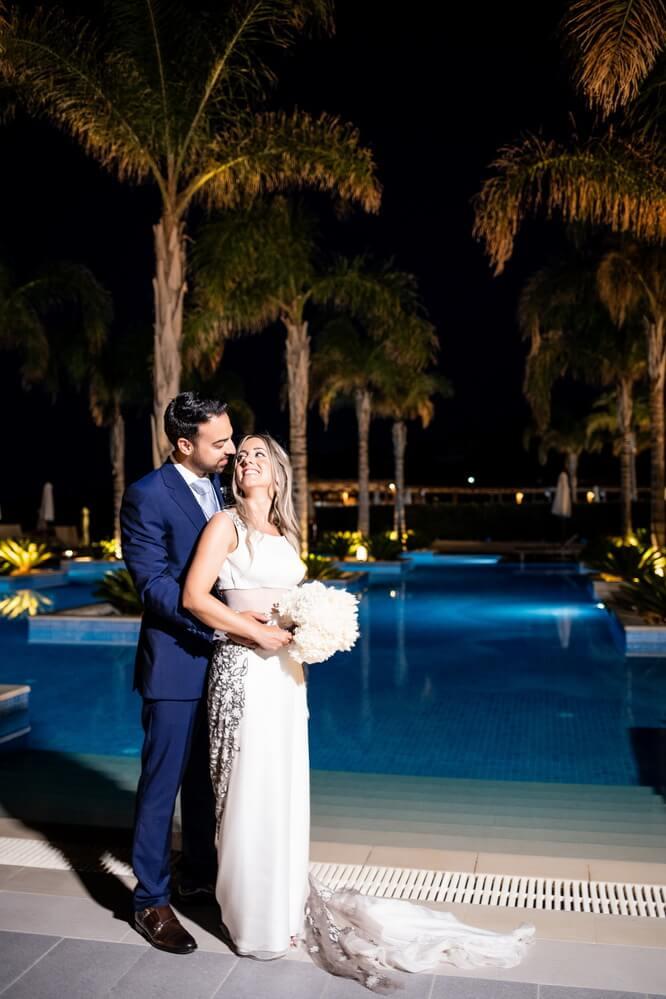 Γάμος στην Χαλκιδική